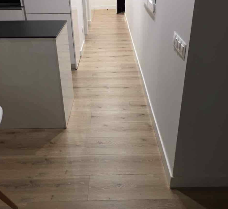 Proyectos tarima interior - Tarima madera interior ...